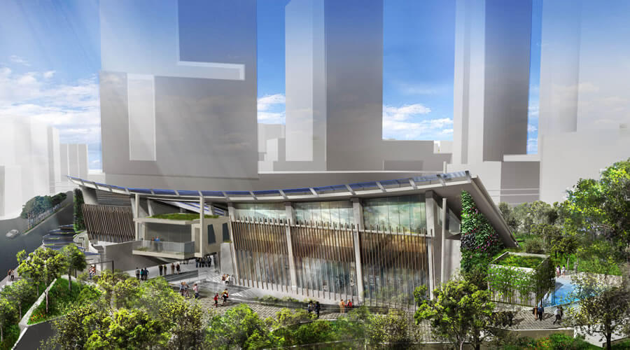 Green building design- Construction industry-MEP California