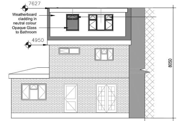 Loft conversion Heybridge