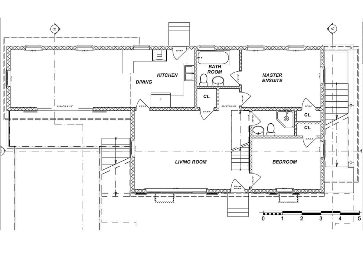 Residential design services.