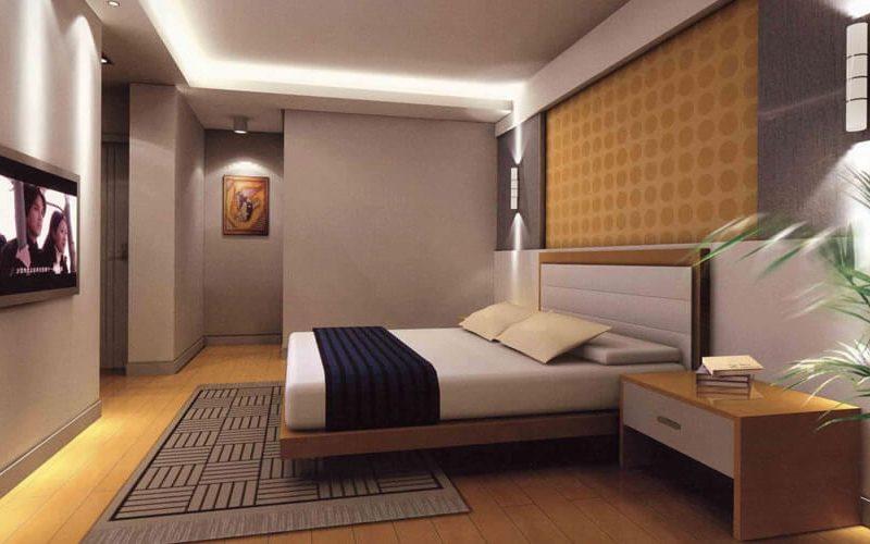 convert basement into apartment
