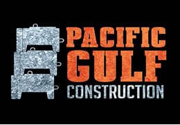 pacific gulf