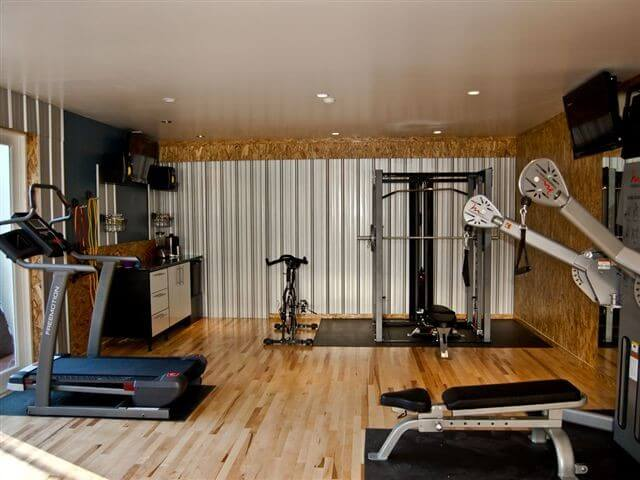ideal gym