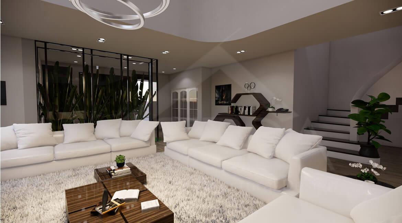 structural design - interior design