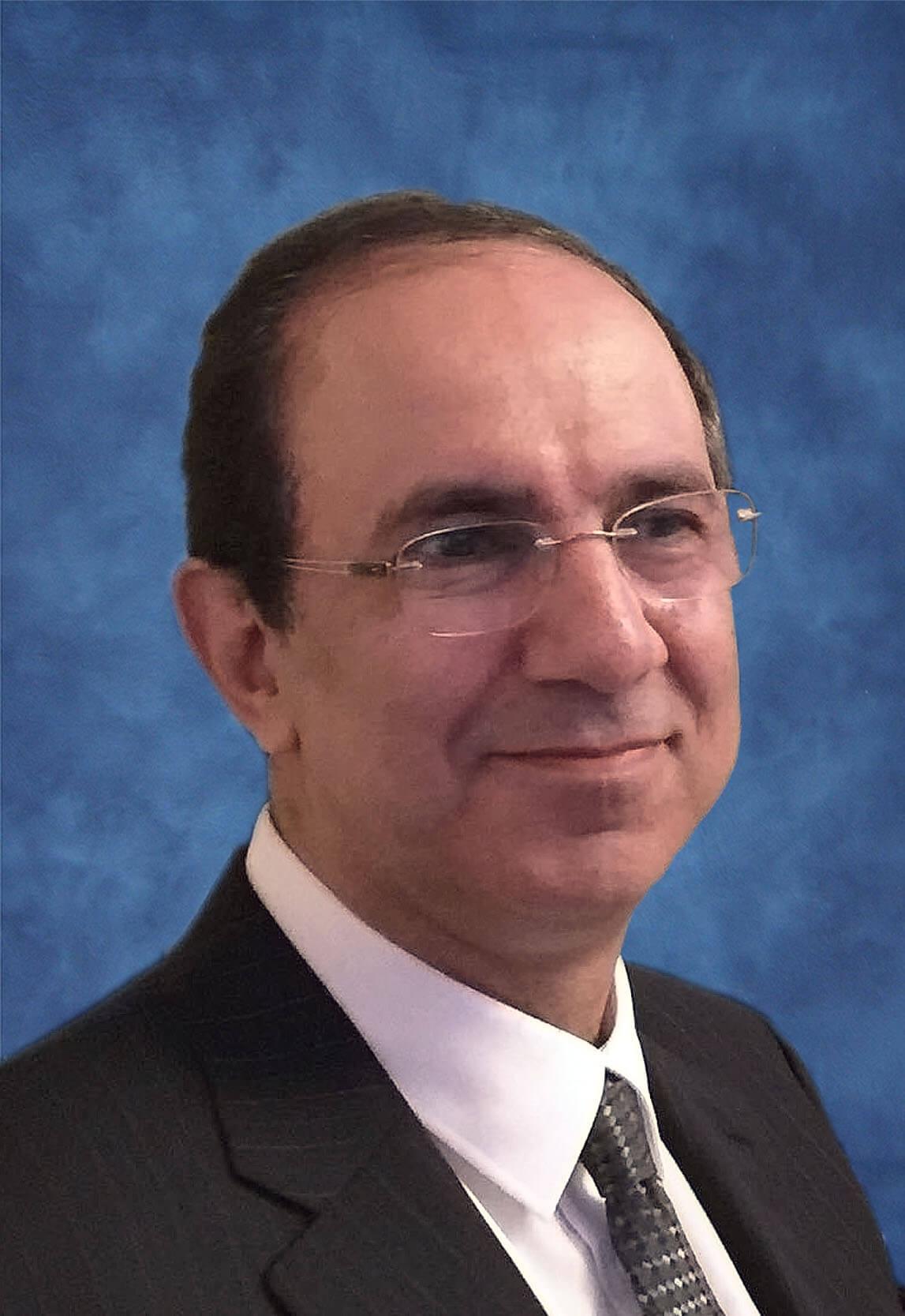 Hossain Ahmadian - S3DA Design