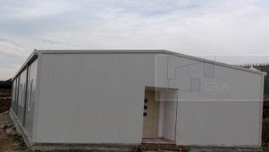 Modular Office Design and Build - harcourt nigeria
