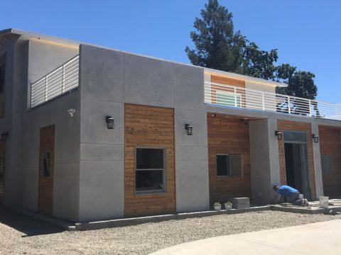 Remodel & Addition - Architectural and structrual design, Diablo Road, Danville, CA