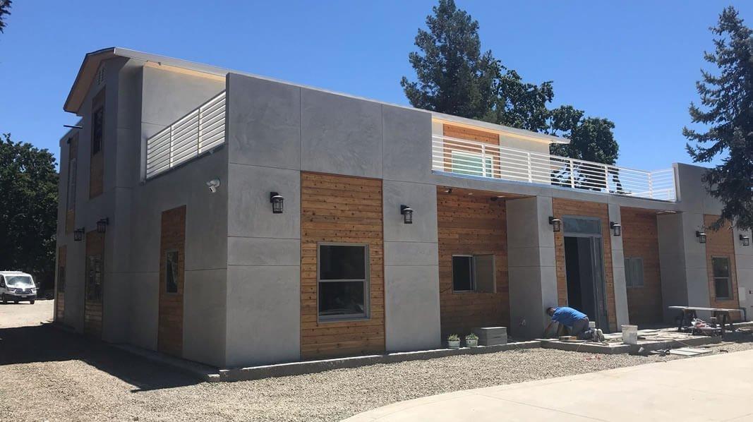 Diablo Road Residence, Danville, CA
