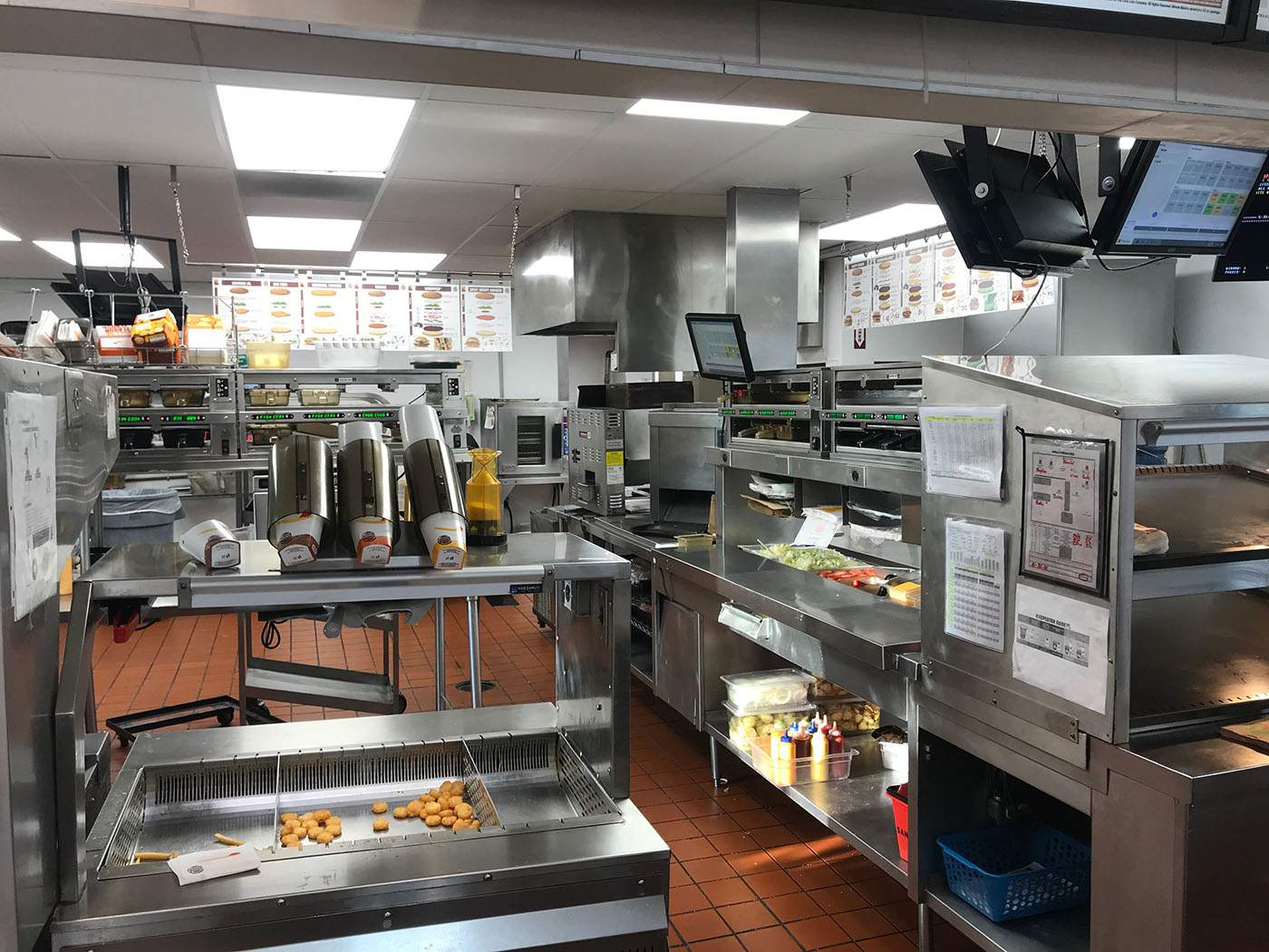 Restaurant Remodeling, Lakeside - Interior and Exterior 8
