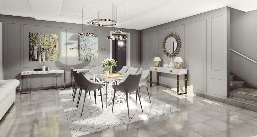 Can 3D Rendering Revolutionize Interior Design