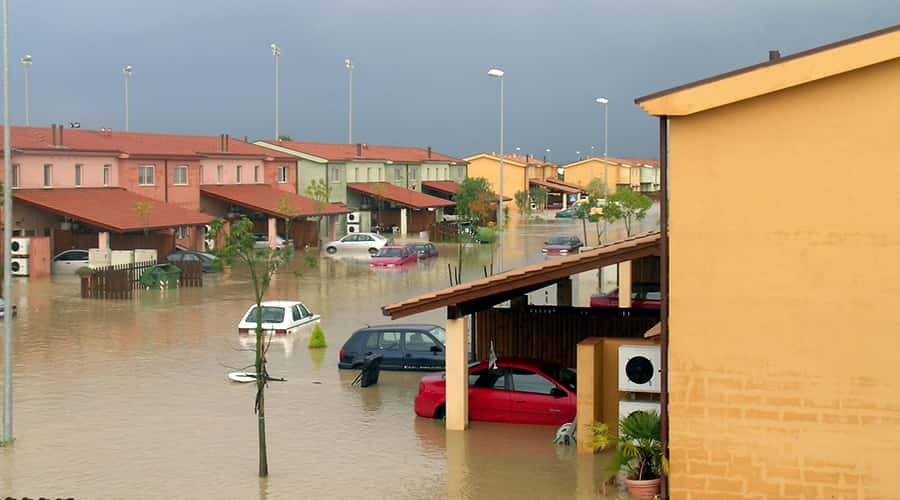 How to Build a Flood-Proof House