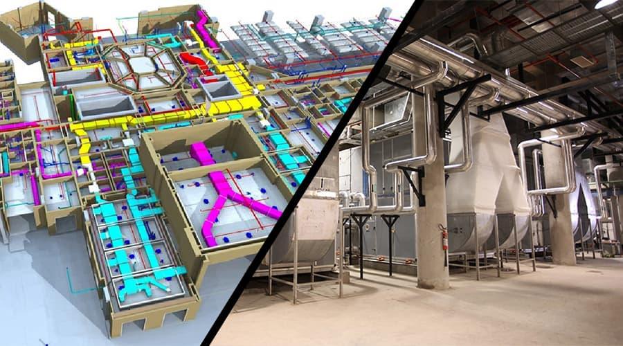 What is MEP engineering