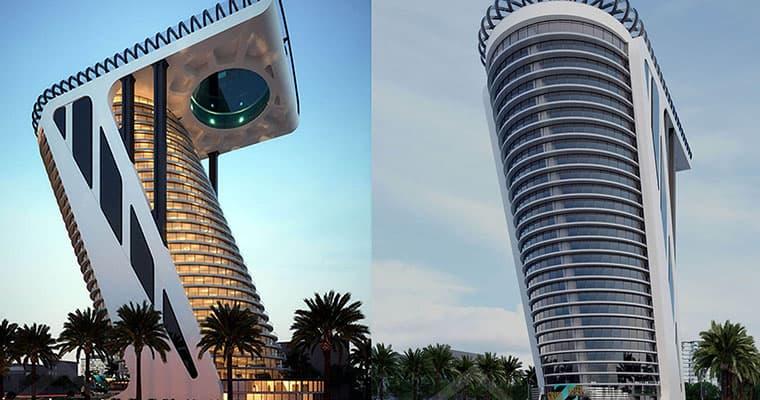 Architectural-design-California