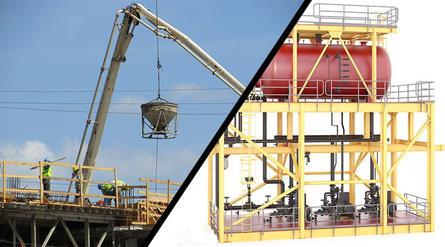 How to Speed Up the Building Process by Working with a MEP Engineering Team