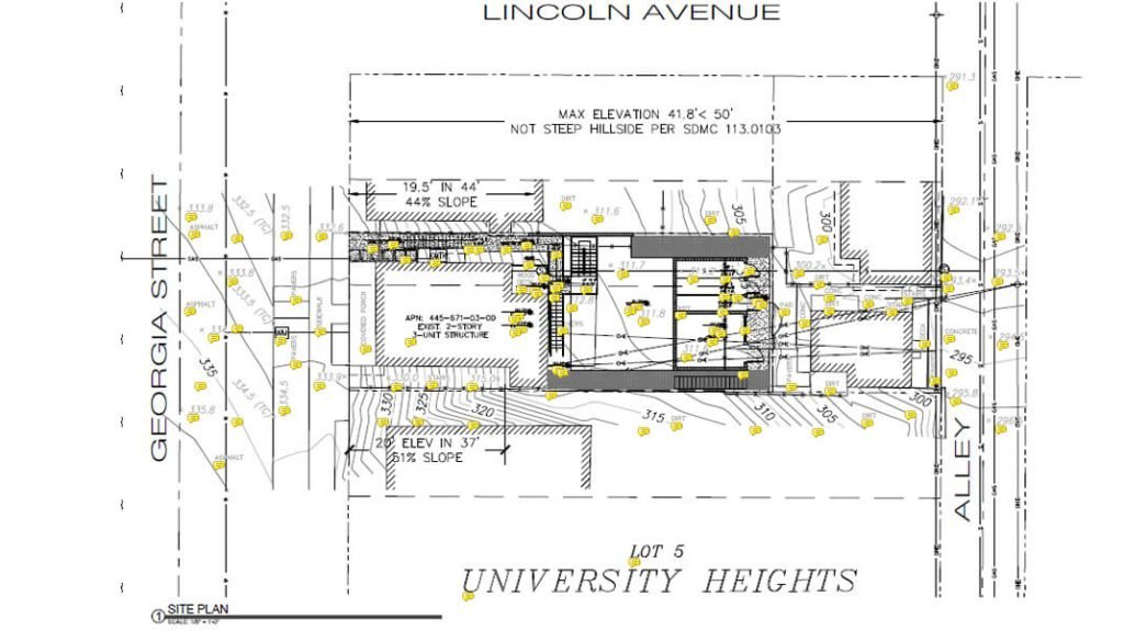 Site-plan-Georgia-street