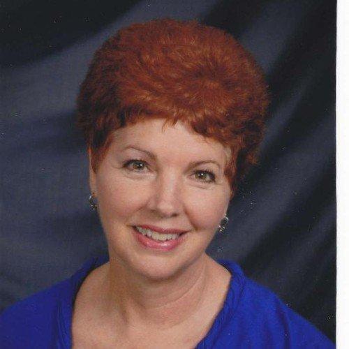 Brenda Hurley