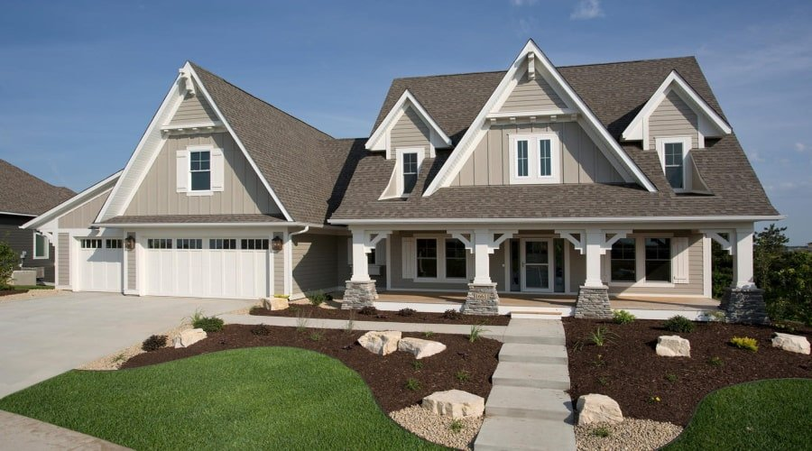 4 Tips to consider to build a Custom Home