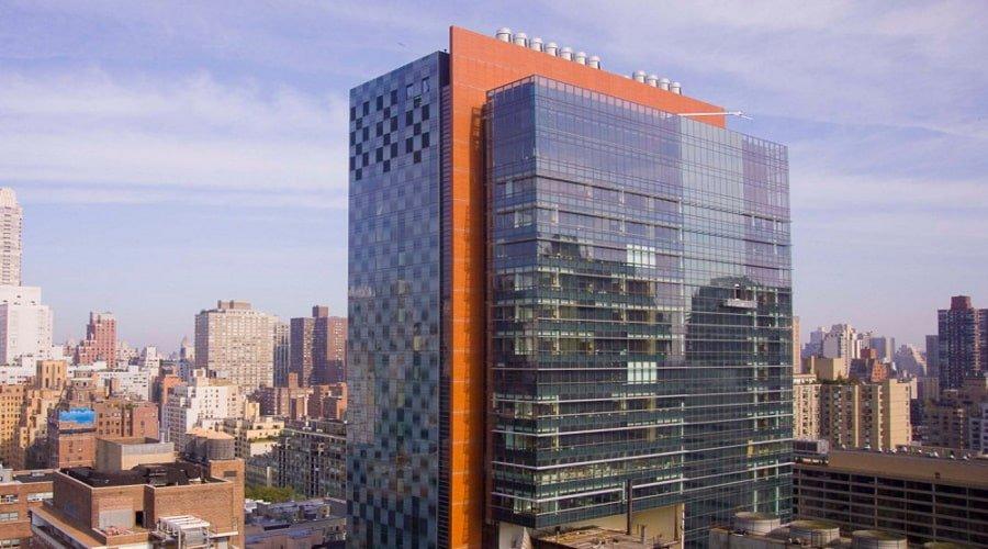 HVAC Design for Memorial Sloan Kettering Cancer Center