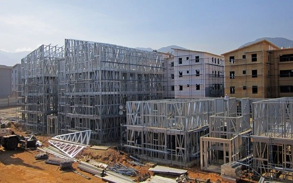 What is Sustainable Construction