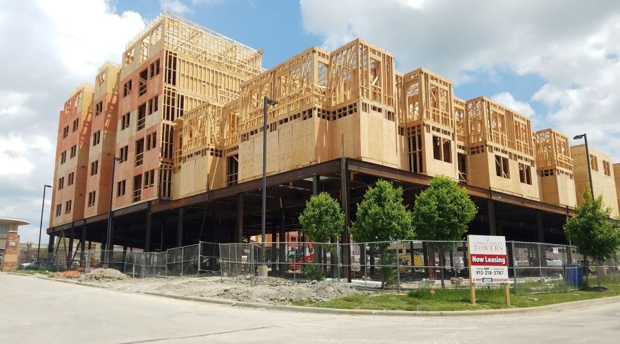 You are paying double the price of a construction, here is why