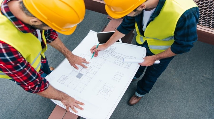 The importance of as-built drawings for both contractors and future homeowners