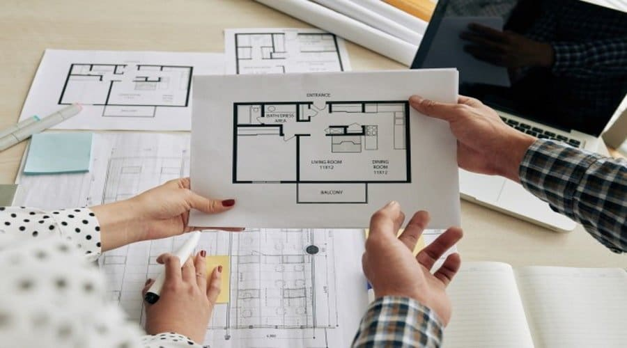 6 Professionals You Will Need for Building A Home