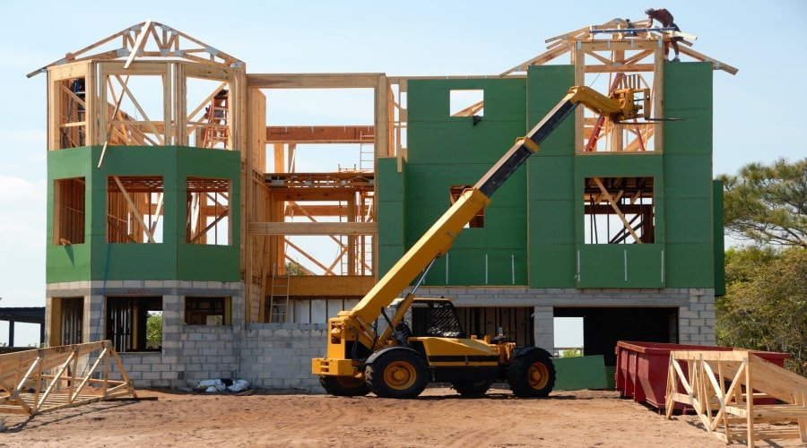 Build a Better Future! Waste Reduction Tips for Construction Projects
