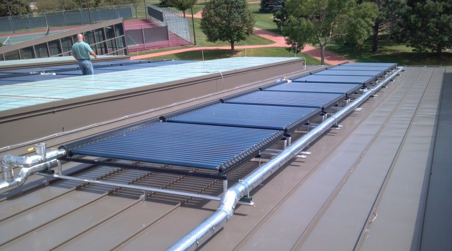 Upgrading Your HVAC System and Placing it on the Roof