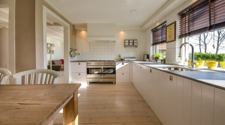 Top 10 Reasons to Redesign Your Kitchen