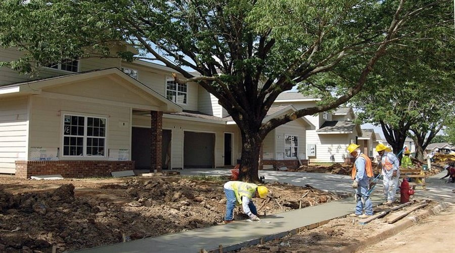 Homeowner's training: alternatives when you can't do a soil report