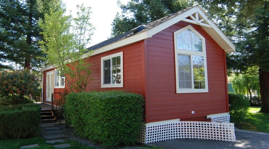 Tiny Homes: The Future of Housing Communities in The U.S.