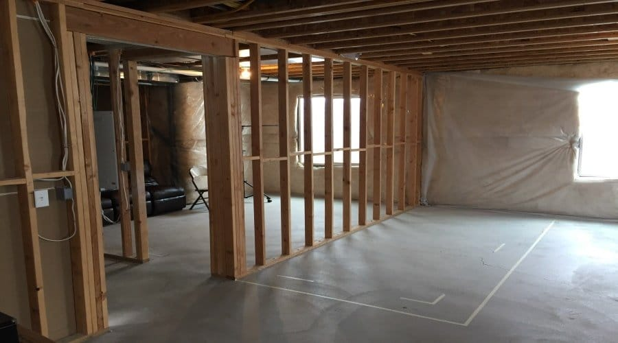 Homeowner's training: how to identify load-bearing walls from partition walls