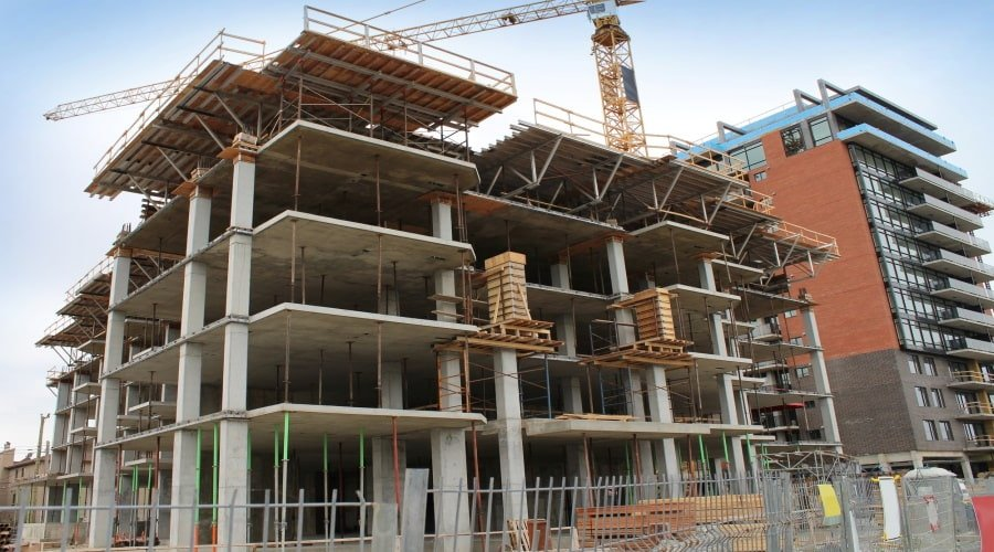 12 Steps Toward a Successful Commercial Construction Process
