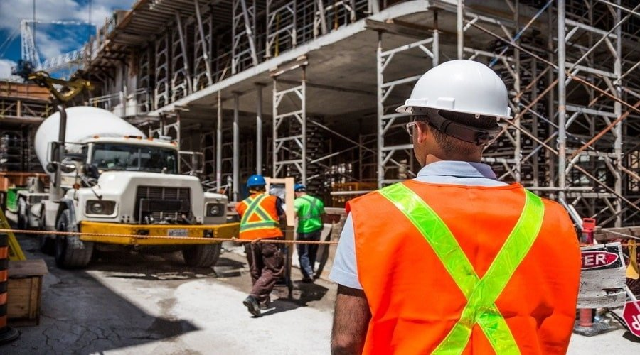 4 Tips To Help Grow Your Construction Business