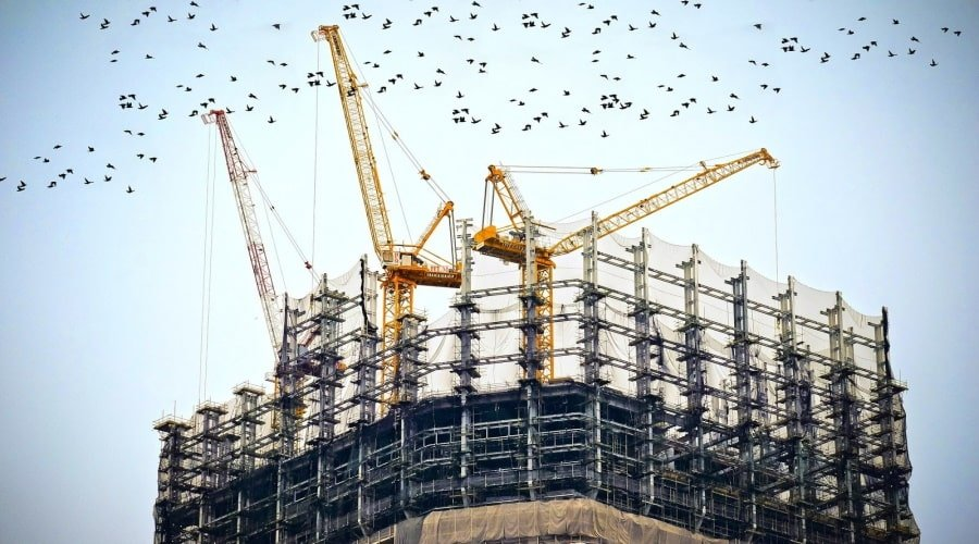 Is Your Construction Businesses Ready To Go Back To Work?