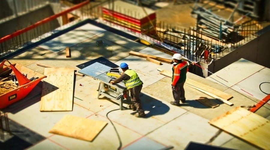 Marketing Your Construction Business With Care