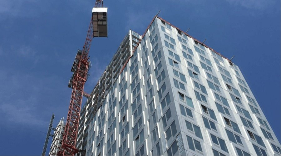 Steel-Framed Modular Construction For High-Rise Hotels: What You Need To Know