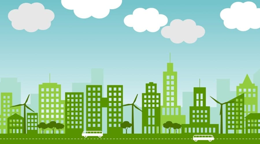 Nature's First Green is Gold: Why Smart Builders Go Green