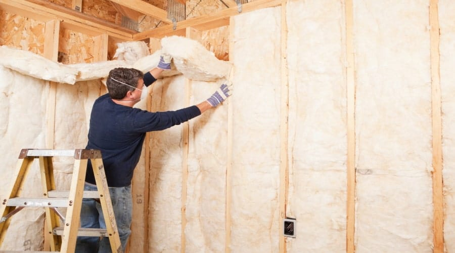 Why Insulating Your Home is Essential