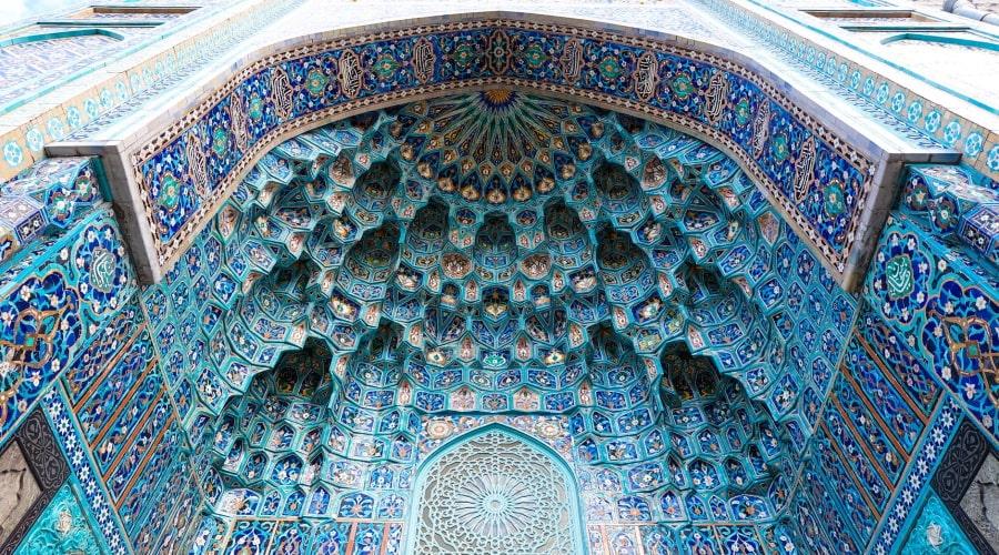 Mosaic – An Architectural Element that an Artist Should Not Miss