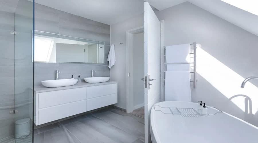 Bathroom Design Ideas That Will Brighten Up Your Space