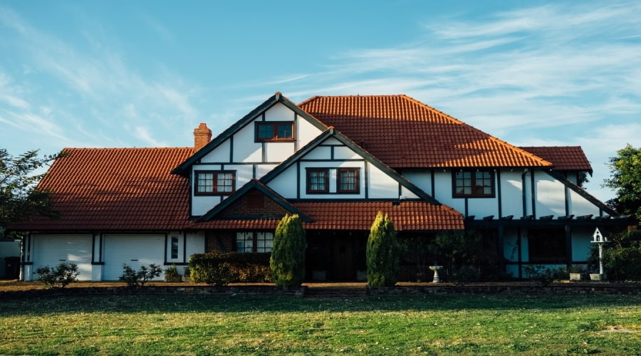 Durable and Resistant Building Materials for a Custom Home