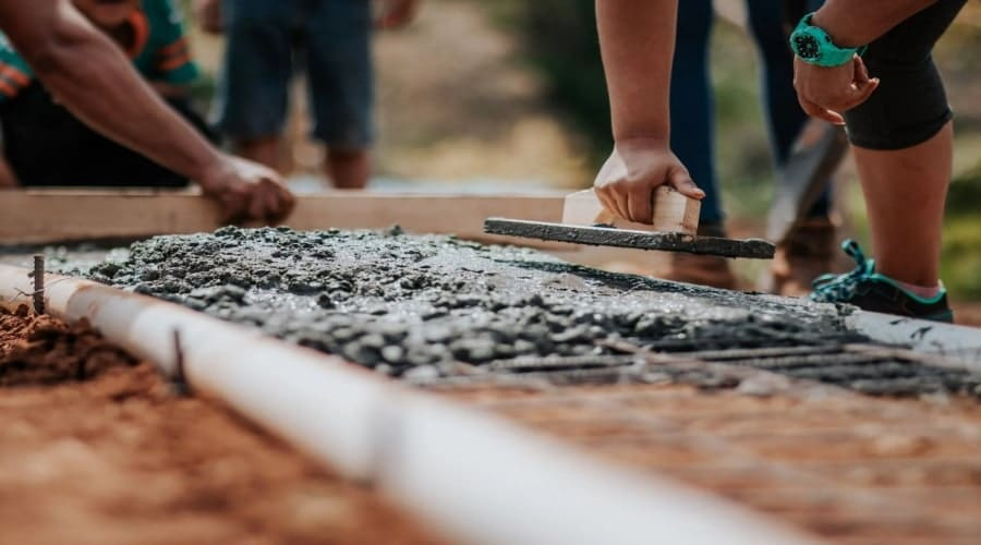 Strengthening the Foundation of Any Building
