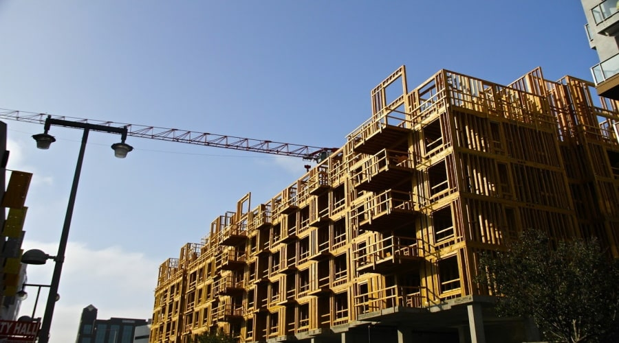 How Your Construction Business Can Compete in a Modern Landscape