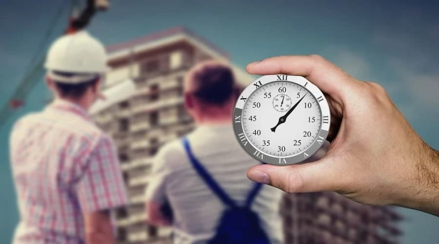 How Construction Businesses Can Improve Efficiency