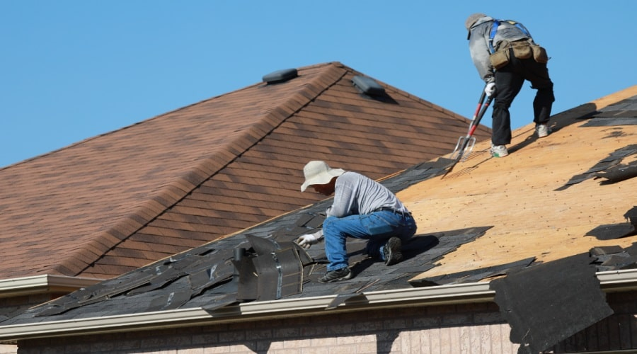 Top Roofing Material Options for Your Home