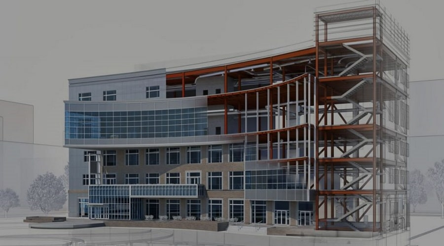 Characteristics of a successful MEP design for commercial projects
