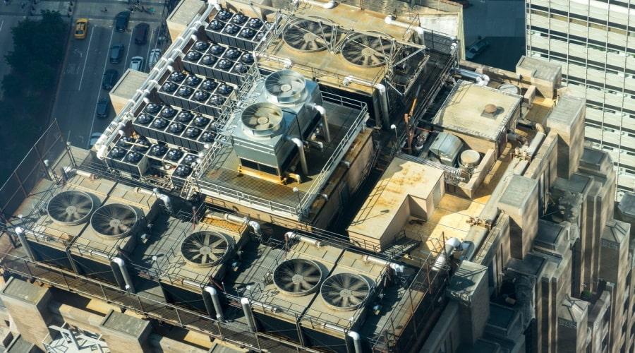 Leveraging HVAC systems in battling the Coronavirus