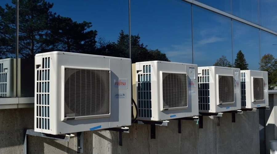 7 Causes Of Air Conditioning Problem And Precautions