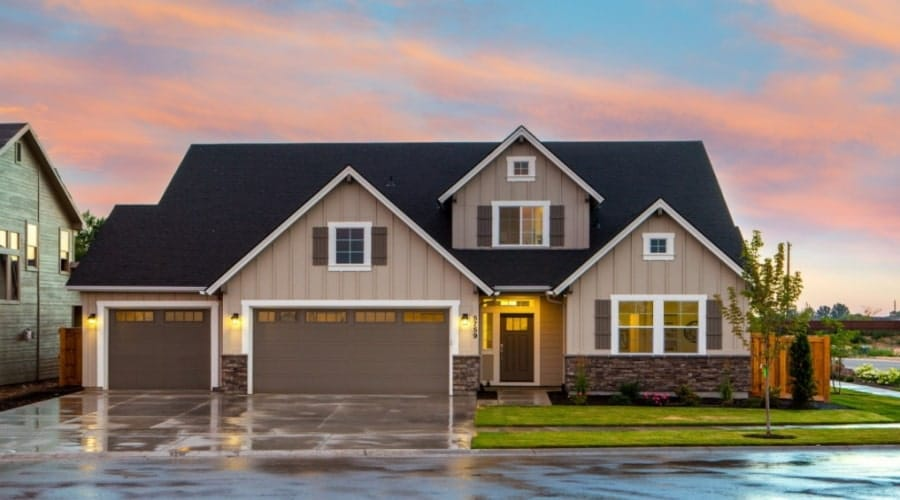 4 Essential Things To Look Out For When Buying A House