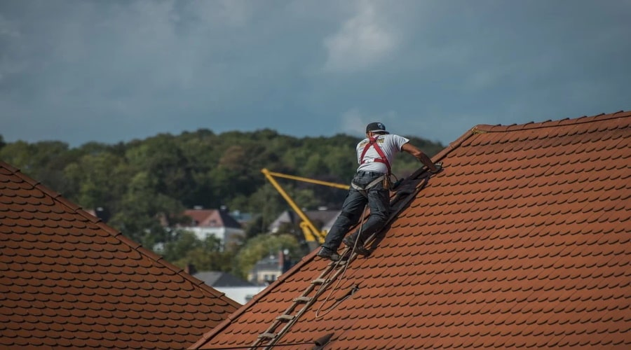 Common Roof Problems You Need To Deal With